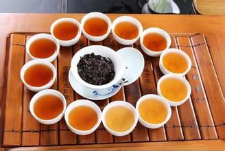 粗茶淡饭更养生