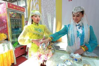 宁夏回族的饮茶习俗