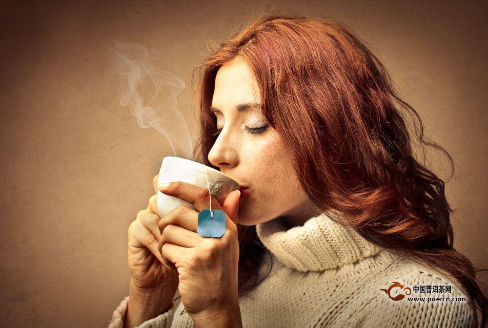 女人如咖啡男人如茶