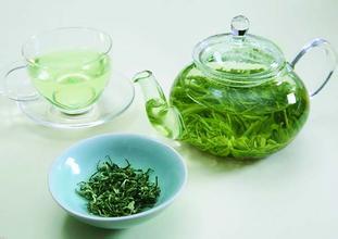 怎么喝绿茶