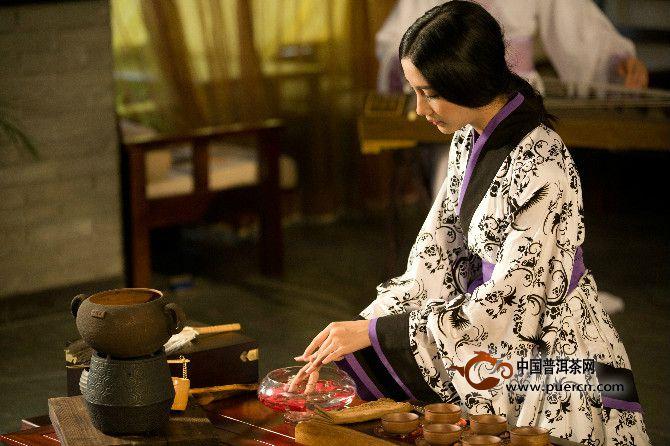 李龙年:一个人喝茶的境界