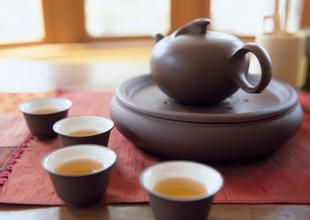 """用""""心""""泡茶才有文化"""