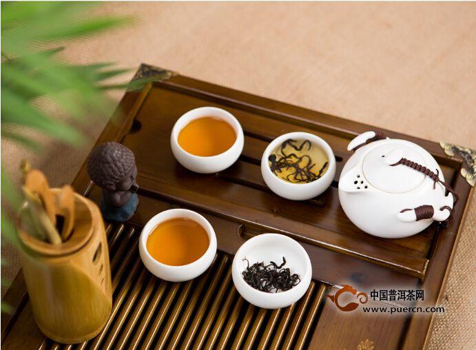 普洱茶功效与作用