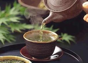 胃不好喝什么茶