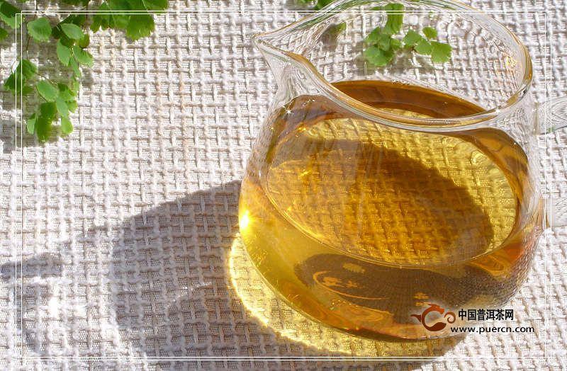 【今日话题】:有多少人能喝懂普洱茶?