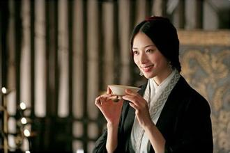 我的那杯茶