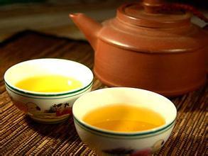 乌龙茶冲泡要洗茶的原因