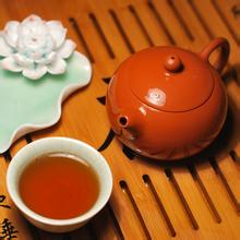 为什么泡茶要用紫砂壶?