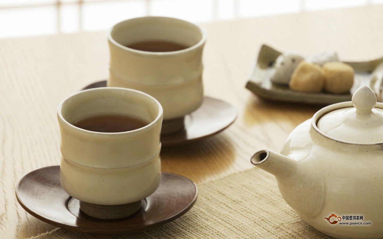 《红楼梦》与茶文化(一)