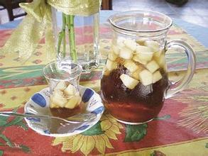 土耳其茶文化和饮茶习俗
