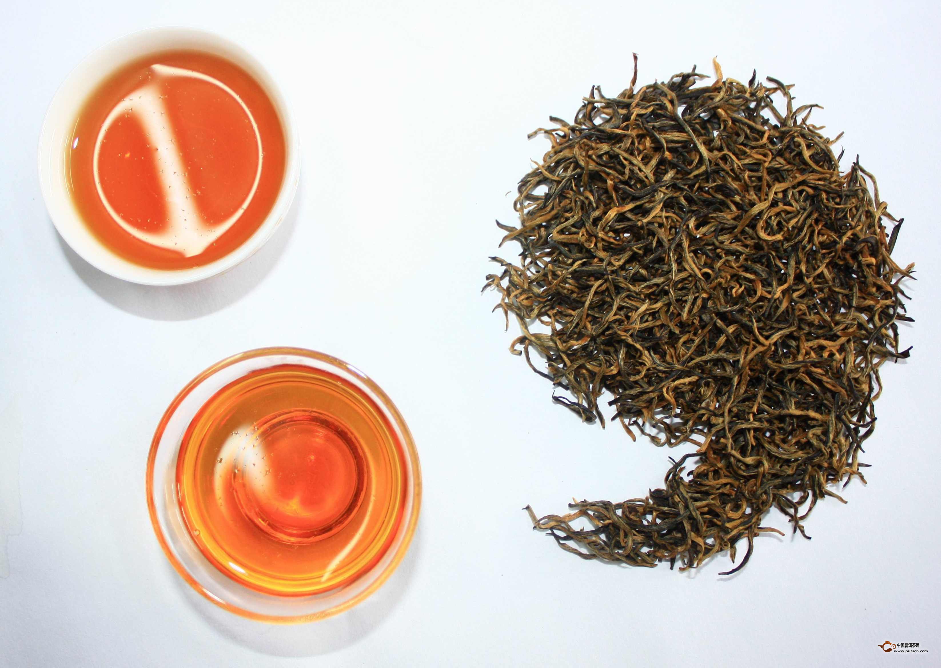 滇红茶等级分类