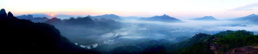 武夷山茶文化解密