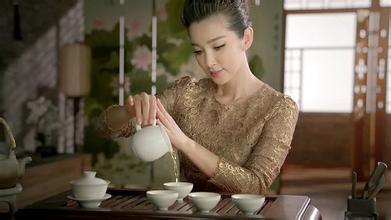 敬茶的礼仪有哪些?