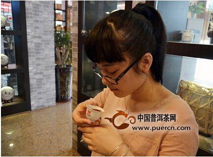 2015【大叶醇熟茶】开汤品鉴