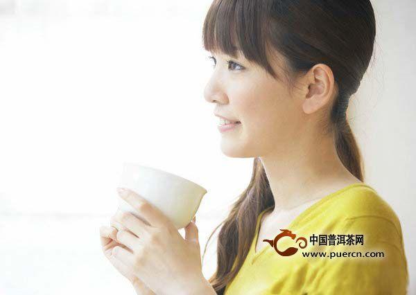 喝普洱茶会给年轻人带来痛苦,你信吗?反正我不信!