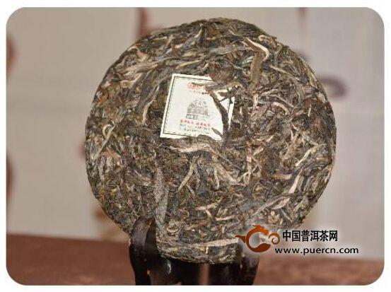 """【戎氏】""""茶鬼""""解读生茶之形 色 香 味"""
