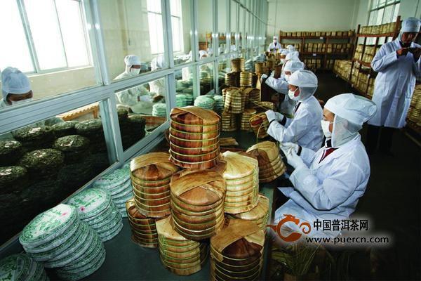 普洱茶投资分析:普洱茶产业有哪些地方急需升级