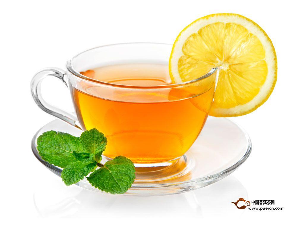如何挑选适合你血型的茶饮料
