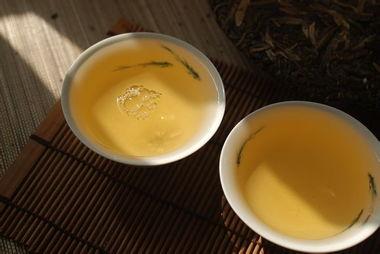 一生也就是2万天,细数普洱茶和人的微妙过程