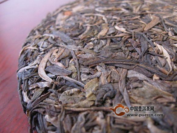 懂茶之人,必会懂得收藏普洱老茶