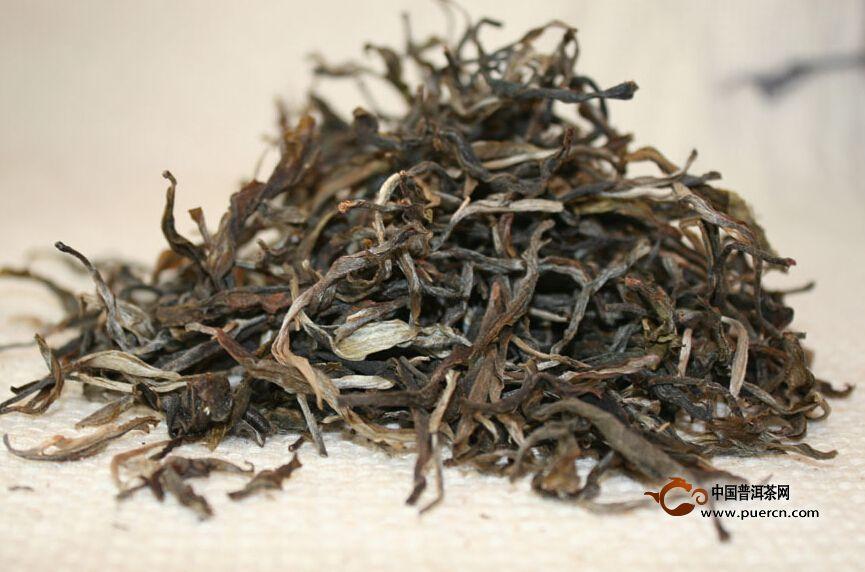 【看点普洱】2015年普洱茶市场古树茶热有所降温