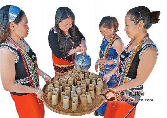 双江县茶产业:打造茶文化生态产业园 申报国家4A级景区