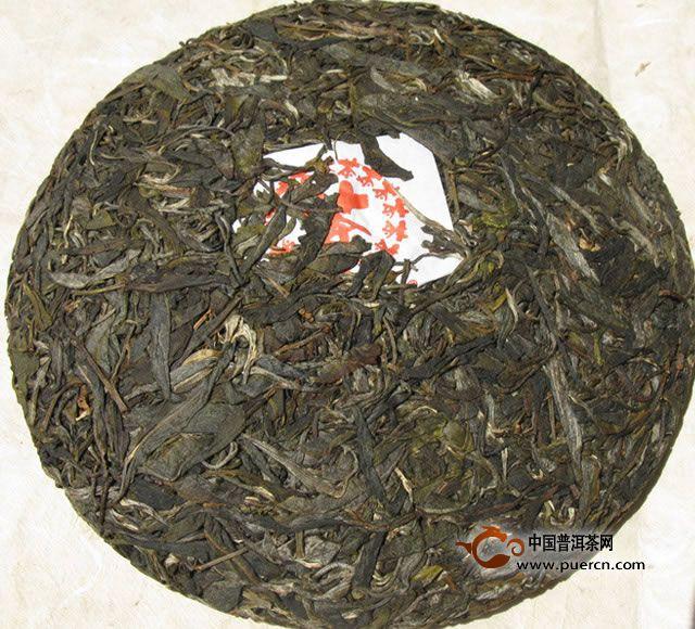 易武、班章、景迈名山茶的辨别