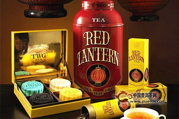 以中国为例,新加坡TWGTEA高端茶何以能迅速走红?