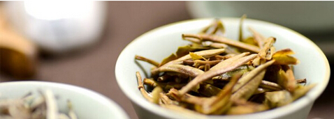 这些年,茶叶市场好茶越来越难觅