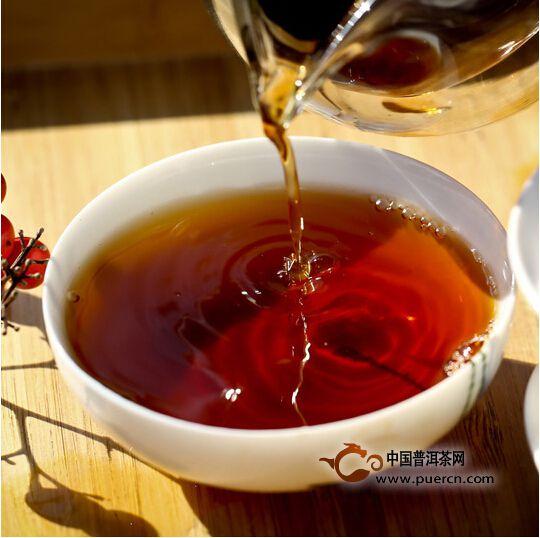 普洱熟茶的机遇与挑战
