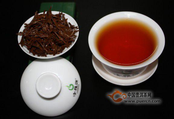 祁门红茶的等级是如何划分的?