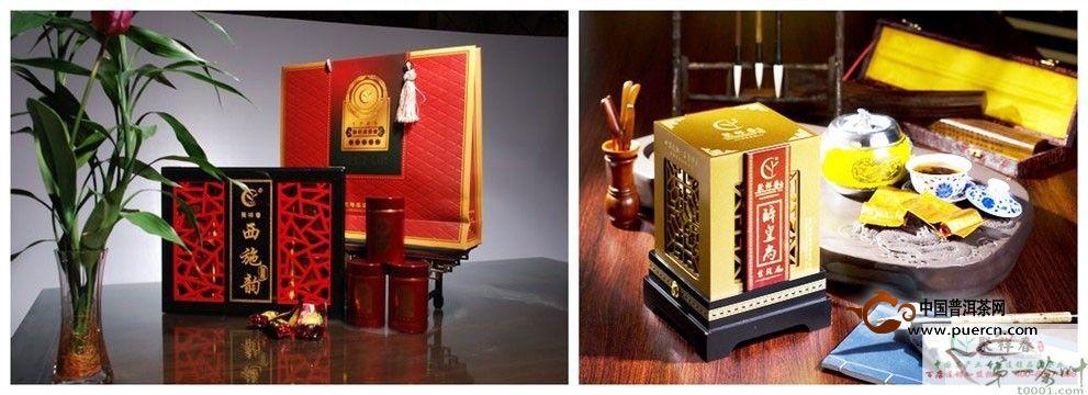 加盟茶叶品牌的优势
