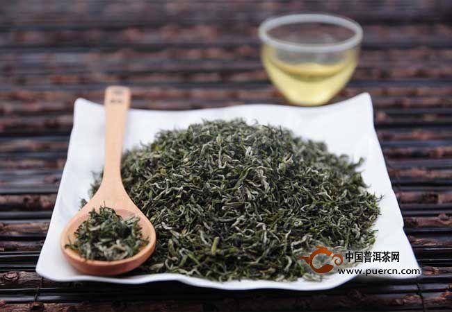 茶的九种香味,教你如何鉴别
