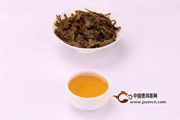 【新品上市】2015中茶牌如意贡茶上市