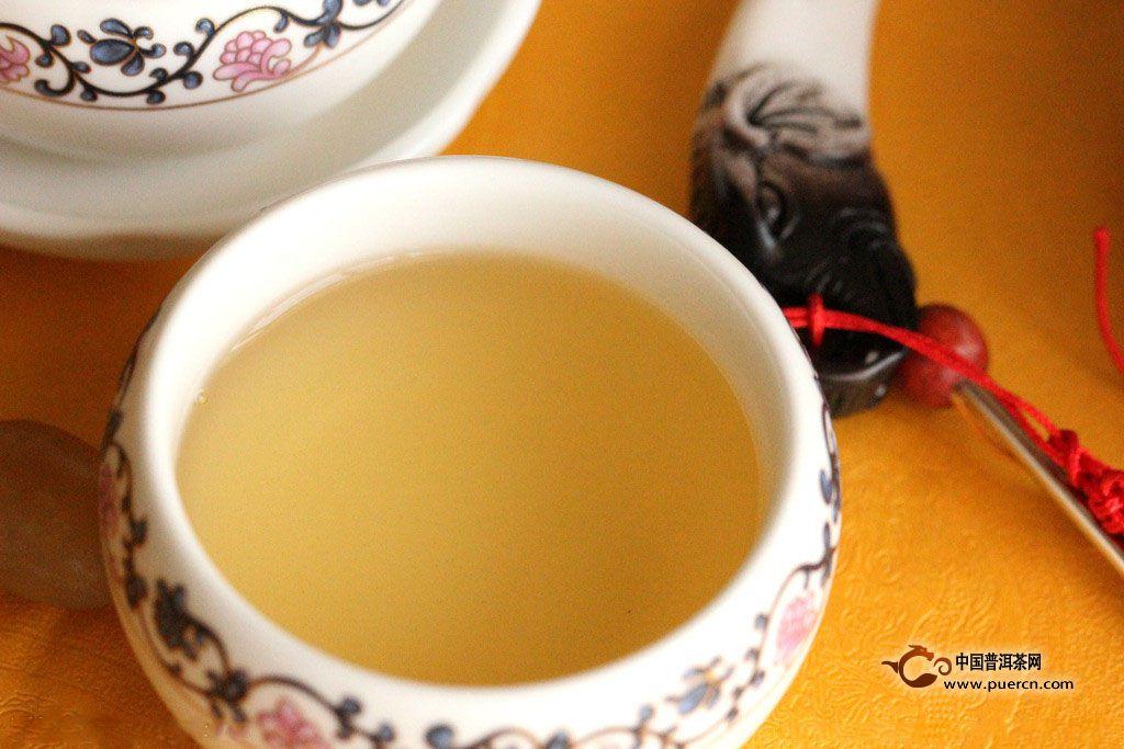【喝茶段子】普洱虽好,不要过于贪杯
