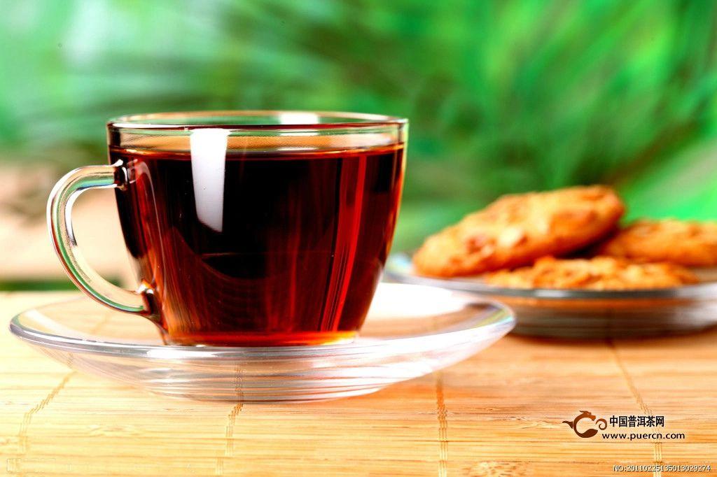 喝红茶的注意事项有哪些?