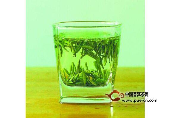 翻新茶危害健康,如何鉴别翻新茶?