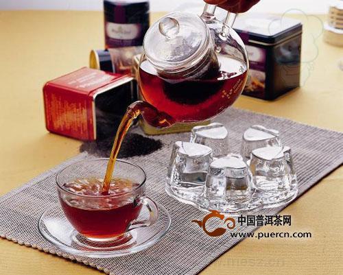 滇红功夫茶冲泡方法