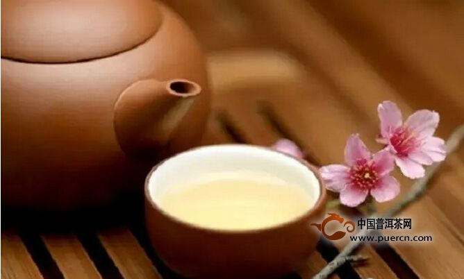 优质普洱茶的评判指标