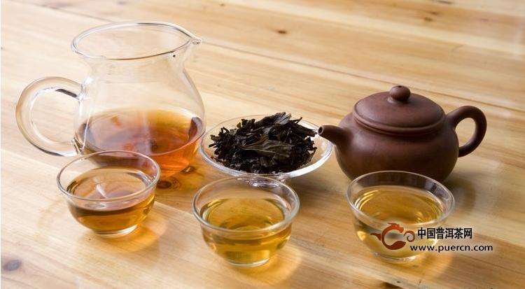 安化黑茶收藏悄然升温