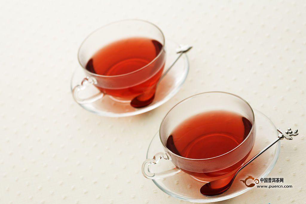 红茶的药用价值