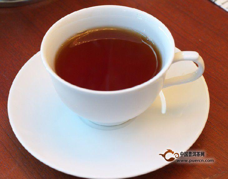 长期喝红茶的好处