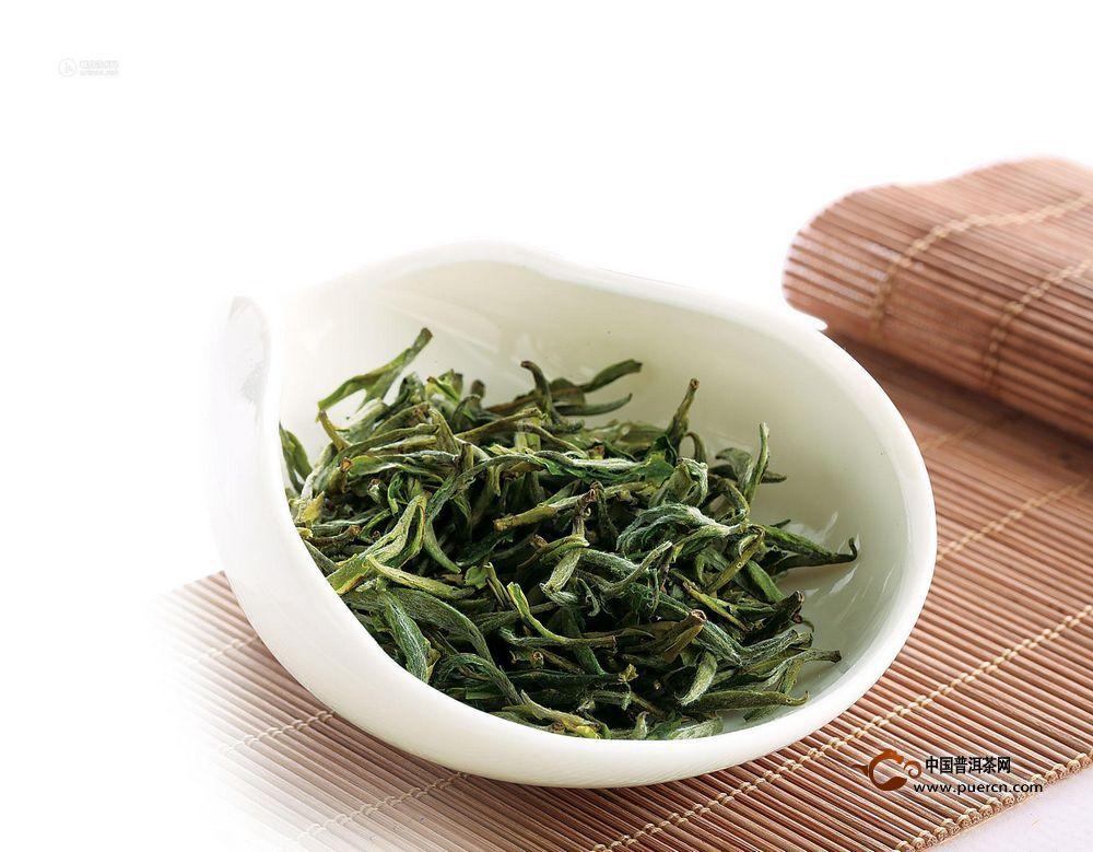 中国绿茶中国十大绿茶排名
