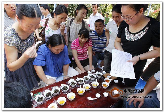武夷山斗茶文化
