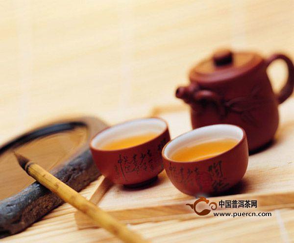 """2015年第七届5.8饮茶日暨""""饮茶健康,茶进万家""""活动·盛情邀请"""