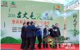 2015古丈毛尖茶叶博览会在长沙举行