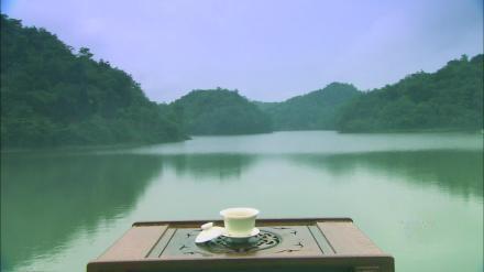 【普洱茶知多少】冷水中的普洱茶如何才能自我沸腾?