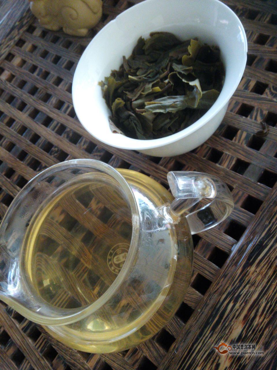 【品评】2015年中茶501大红印(熟茶)