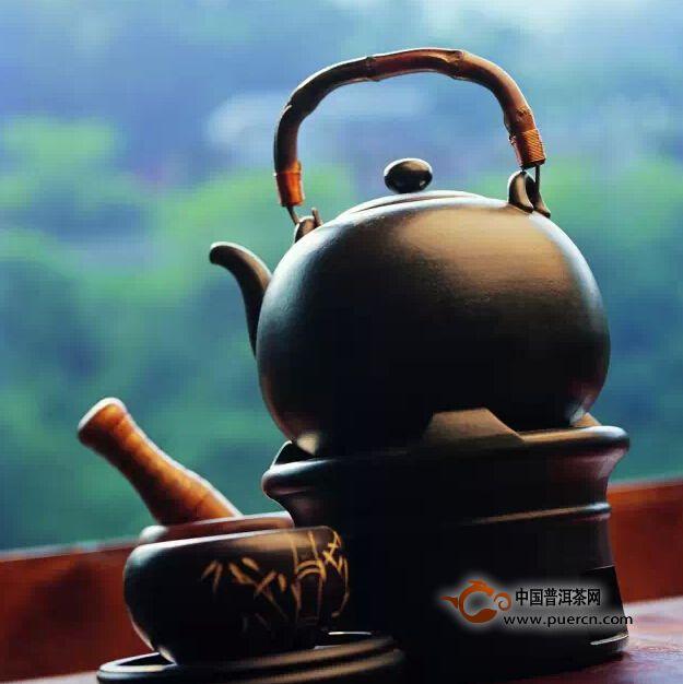 那些与茶有关的美丽诗句