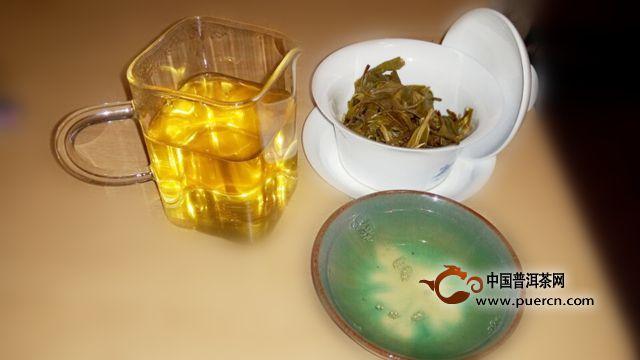 【今日话题】:喝普洱茶